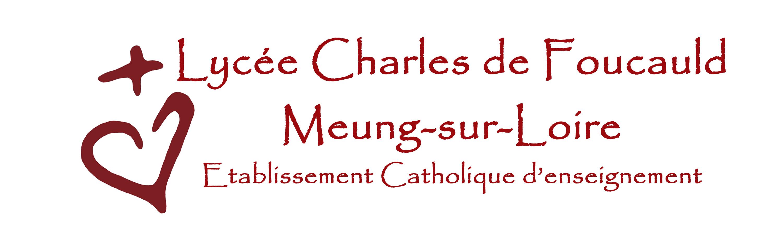 Lycée Charles de Foucauld - Meung sur Loire